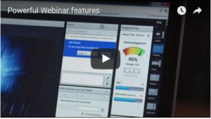 Adobe Connect Webinar Features