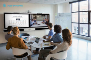 Skype for Business Room Video