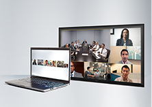 Skype for Business Video Conference Integration Gateway